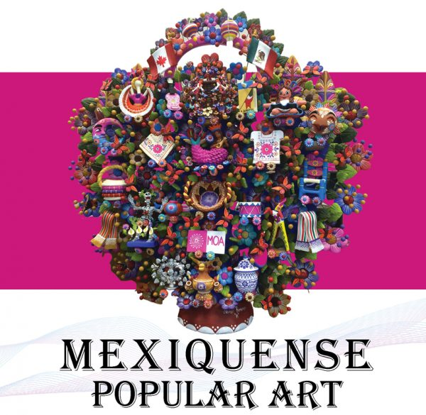 Mexiquense Popular Art